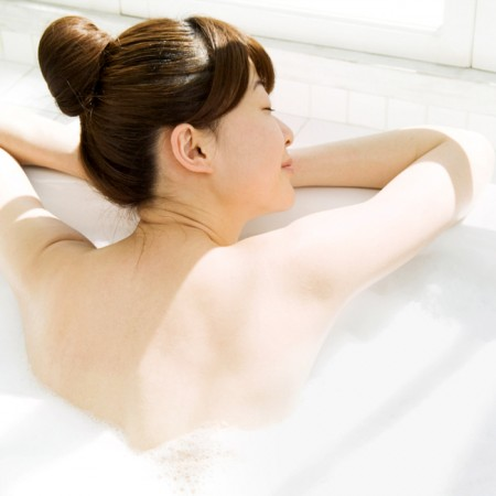Tắm trắng bằng nước vo gạo có hiệu quả không? 1