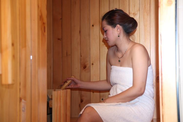 Khuyến mãi tắm trắng tại Thẩm mỹ viện Kangnam