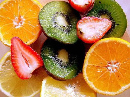 Vitamin nào cần thiết cho làn da bạn?2