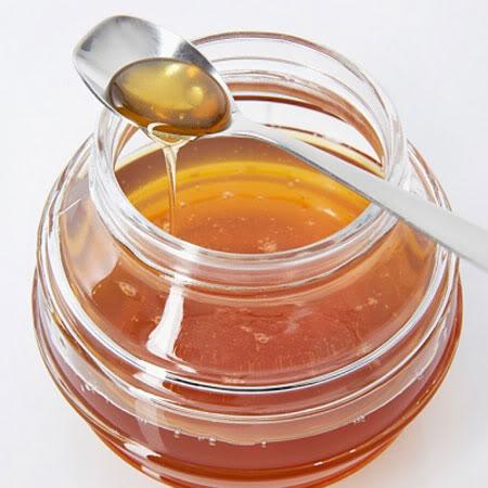 Mặt nạ làm trắng da bằng mật ong 2