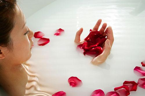 Tắm trắng thời gian nào hiệu quả nhất? 2