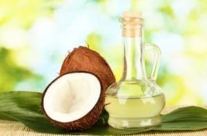 Cách làm trắng da toàn thân với nước dầu dừa