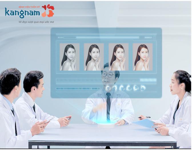 Công thức được nghiên cứu bởi các chuyên gia Hàn Quốc