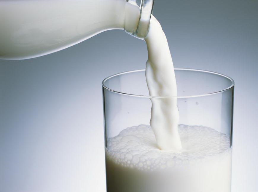 Chế sữa tắm trắng da toàn thân đơn giản 2