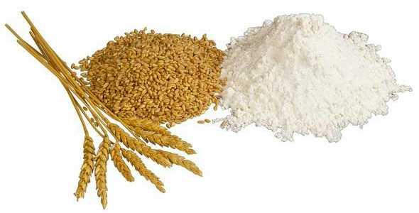 Tắm trắng an toàn và hiệu quả từ các loại bột 2