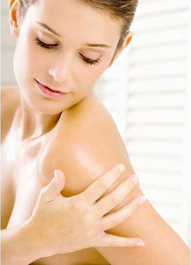 Tắm trắng hiệu quả cho làn da nhạy cảm 1