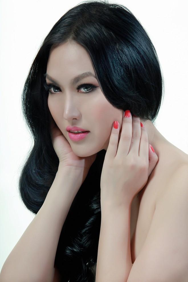 """""""Điểm danh"""" mỹ nhân Việt có làn da trắng đẹp vạn người mê1"""