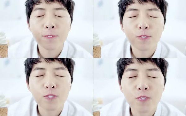 """Xếp hạng những mỹ nam Hàn có làn da """"mướt"""" nhất2"""