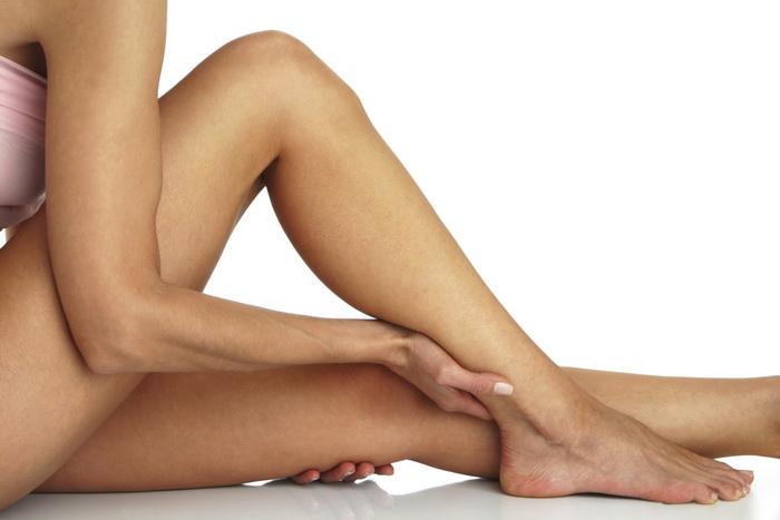 Mách bạn cách làm trắng da tay da chân tại nhà với từng loại da 4