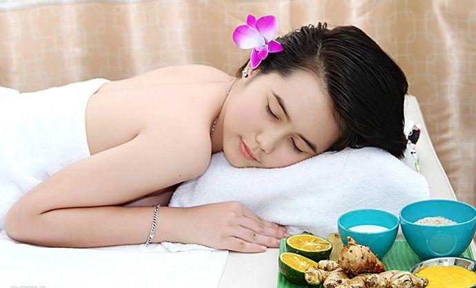 Tắm trắng cho da nhạy cảm bằng cách nào an toàn nhất?4