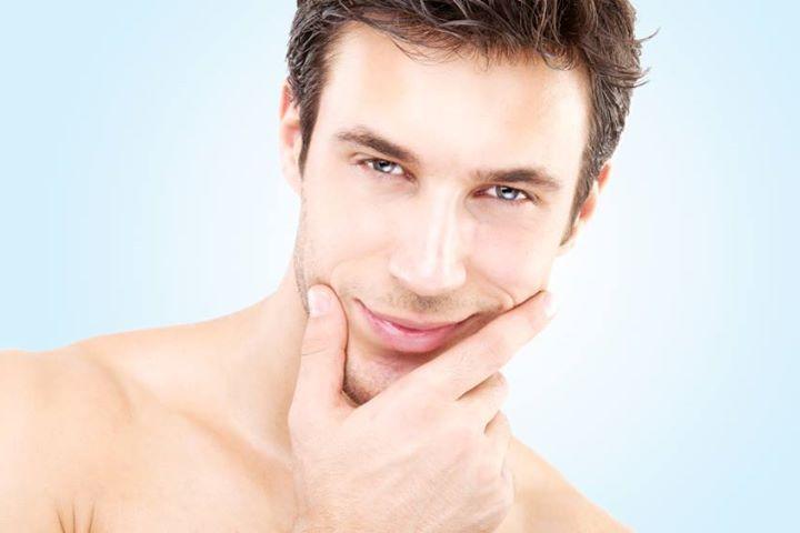 xu huong duong trang da cua nam gioi3 Hướng dẫn cách chăm sóc da mặt cơ bản cho nam giới