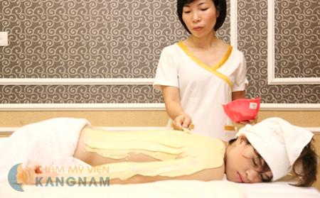 Bạn cảm thấy tắm trắng toàn thân hiệu quả thật khó? 3