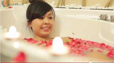 Bạn cảm thấy tắm trắng toàn thân hiệu quả thật khó? 2