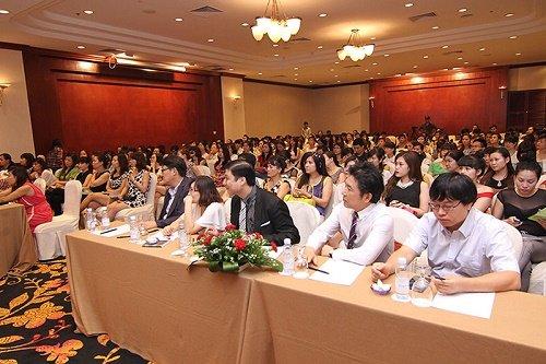 hội thảo kangnam