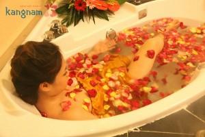 Tắm trắng tại Kangnam có tốt không?