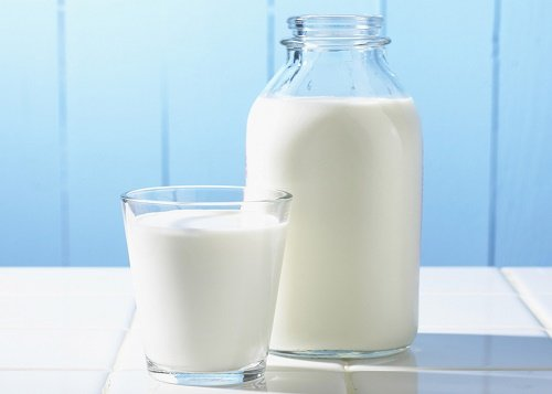3 phương pháp tắm trắng toàn thân với sữa tươi 6