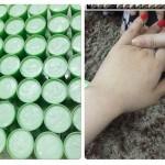 Tìm hiểu thực hư phương pháp tắm trắng khô bạc hà
