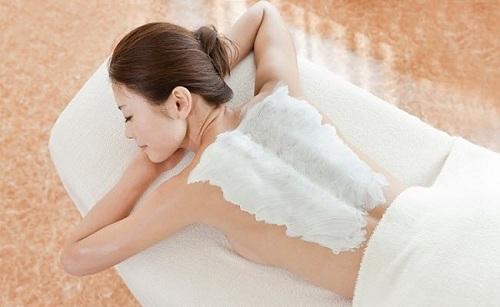 Tắm trắng có bị vô sinh không là một trong những quan tâm hàng đầu của khách hàng