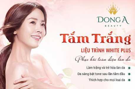 Top 3 địa chỉ tắm trắng tốt, uy tín nhất hiện nay tại Hà Nội 3