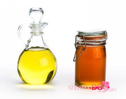 3 công thức tắm trắng hiệu quả từ dầu oliu