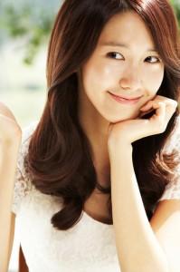 Độc chiêu sở hữu làn da trắng mịn của Yoona