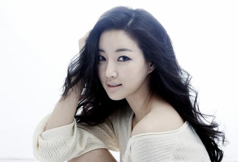 Bí mật làn da trắng của các sao Hàn