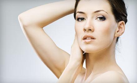 Làn da trắng hồng rạng rỡ giúp bạn tự tin và tỏa sáng