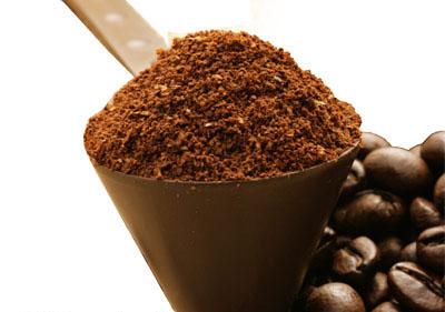 Chăm sóc da hiệu quả với bã cà phê