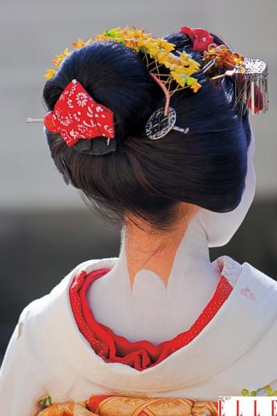 Dưỡng da theo cách người Nhật