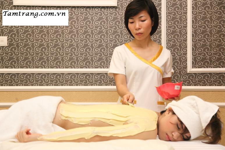 Hiệu quả duy trì và chăm sóc sau tắm trắng