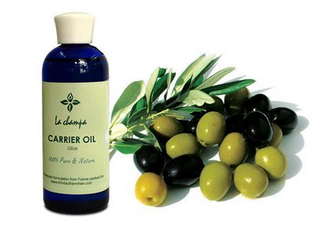 Dầu olive rất tốt cho da của bạn