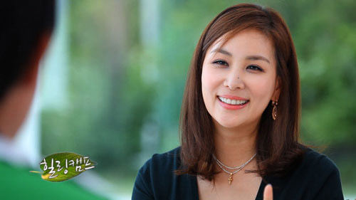 Top mỹ nhân Hàn có làn da đẹp nhất