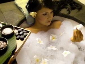 Cách tắm trắng bằng những nguyên liệu từ thiên nhiên