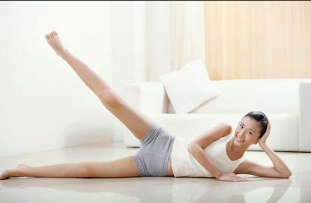 Tập thể dục giúp bạn đẹp da hơn