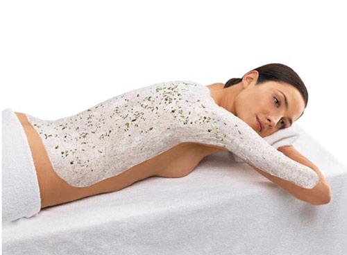 Tẩy da chết vào mùa đông cần thiết cho da