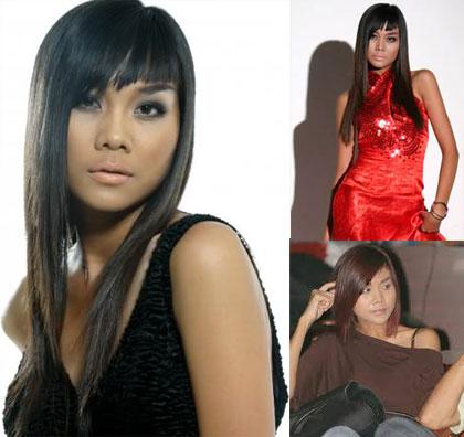 Thanh Hang